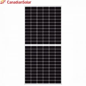 Canadian Solar CS3S-435MS Ku5 35mm MC4-EVO2