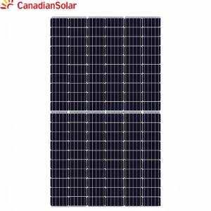 Canadian Solar CS3K-315MS/AF KuPower 35mm T4
