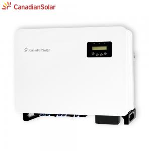 Canadian Solar CSI-110K-T400GL02-E 10 MPPT