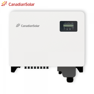 Canadian Solar CSI-33K-T400GL02-E 3 MPPT