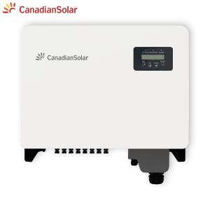 Canadian Solar CSI-25K-T400GL02-E 3 MPPT