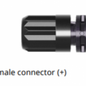Canadian connector + T4