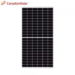 Canadian Solar CS3N-410MS HiKu 35mm MC4