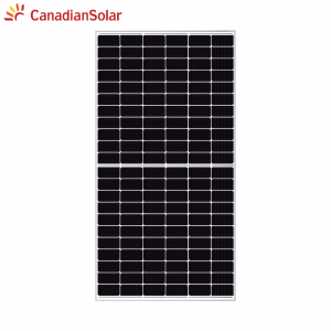 Canadian Solar CS3N-415MS Hiku 35mm MC4/EVO2