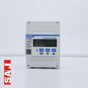 SAJ Smart meter 3-phase 100A (external CT)
