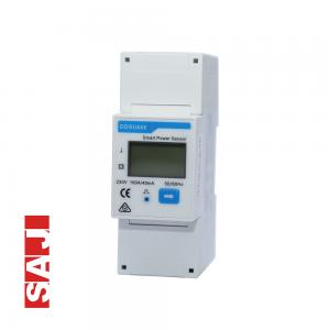 SAJ Smart meter 1-phase 100A (external CT)